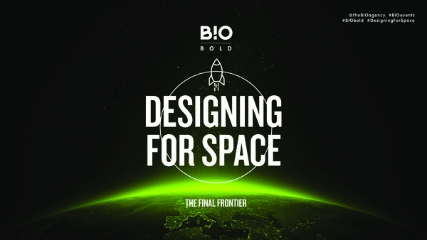 Designing For Space