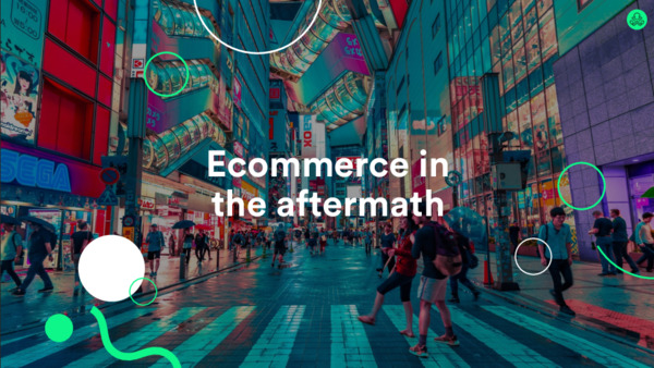 Ecommerce in the Aftermath by MullenLowe Profero