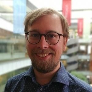 Go to the profile of Johan Bengtsson-Palme