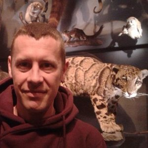 Go to the profile of Matthew Struebig
