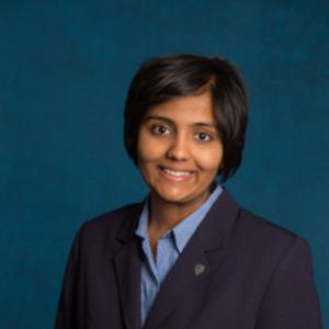Go to the profile of Anvita Gupta