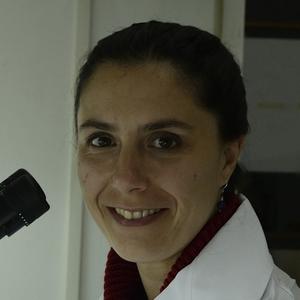 Go to the profile of María Natalia Lisa