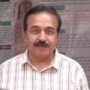 Go to the profile of Sanjay Arora