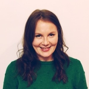 Go to the profile of Danielle Ingle