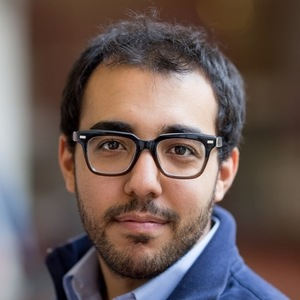 Go to the profile of Khalil Ramadi