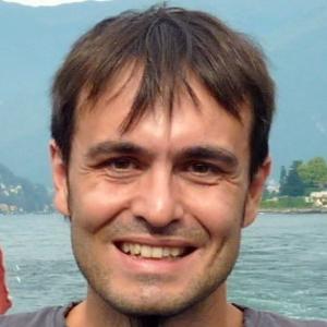 Go to the profile of Albert Palleja