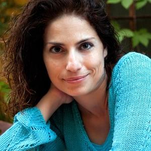 Go to the profile of Maria Spiliotopoulou