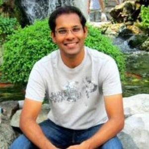Go to the profile of Niranjan Nagarajan