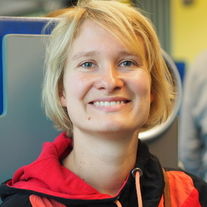 Go to the profile of Henrike Niederholtmeyer