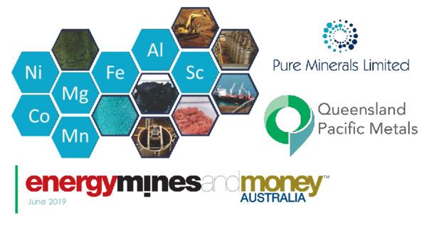 Mining Spotlight: Pure Minerals