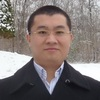 Go to the profile of Guang Feng