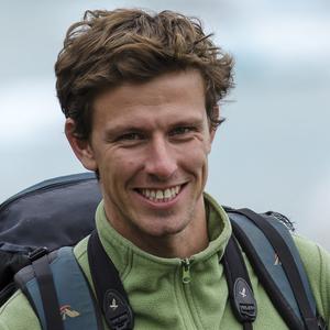 Go to the profile of Nicholas Murray