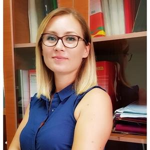 Go to the profile of Eralda Gjika