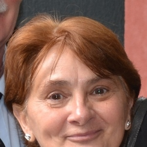 Go to the profile of Carmen Socaciu