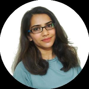 Go to the profile of Satyavati Kharde