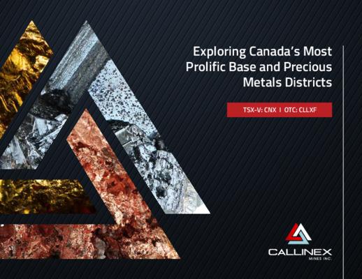 Mining Pitch Battle – Heat 3 – Base & Bulks: Callinex Mines