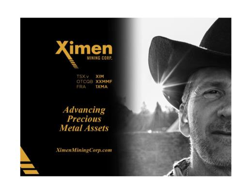 Mining Spotlight: XIMEN Mining