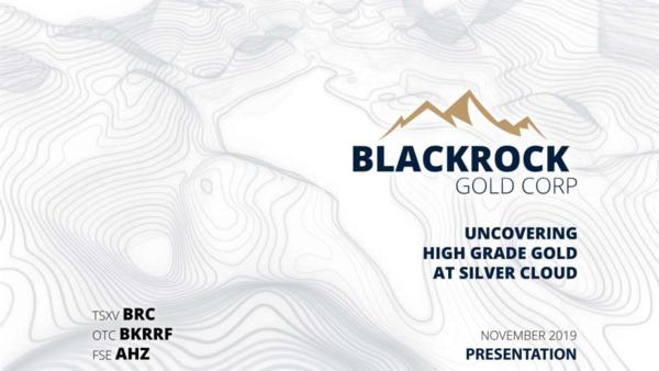 Mining Pitch Battle – Heat 4 Gold and Precious: BlackRock Gold