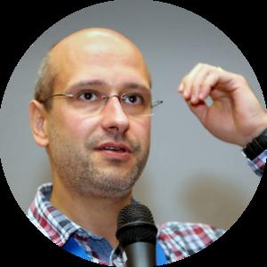 Go to the profile of Lorant Szekvolgyi
