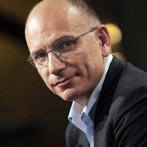 Go to the profile of Enrico Letta