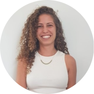 Go to the profile of Dana Azouri