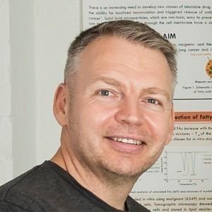 Go to the profile of Wojciech Chrzanowski