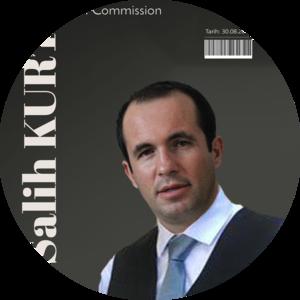 Go to the profile of Salih KURT