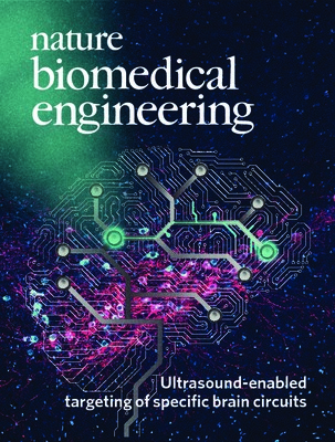 Ultrasound-enabled targeting of specific brain circuits