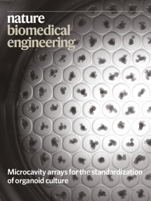 Microcavity arrays for the standardization of organoid culture