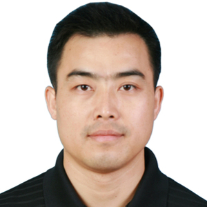 Go to the profile of Yongquan Xue