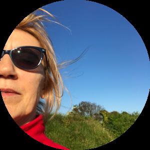 Go to the profile of Marta Stachurska