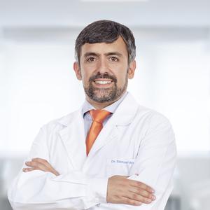 Go to the profile of Samuel Santos-Ribeiro