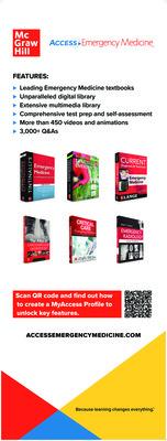 AccessEmergency Medicine Banner