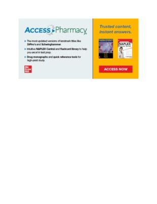 ​​Banner Image – AccessPharmacy