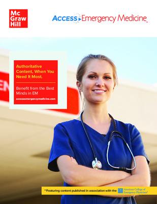 AccessEmergency Medicine Brochure