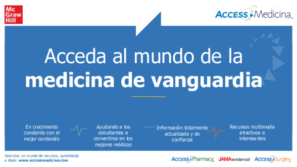 AccessMedicina Customer Powerpoint 2020