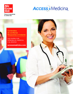 AccessMedicina Brochure/Folleto