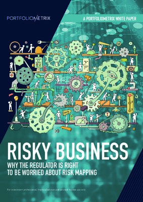 Risk Mapping – Why the regulator is right to be worried about risk mapping