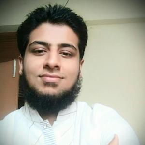 Go to the profile of Haaris Ahsan Safdari