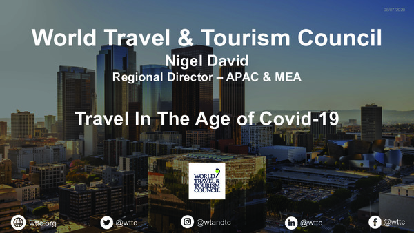 World Travel & Tourism Council - guidance and practical tips