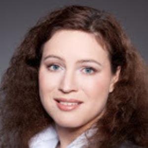 Go to the profile of Alena Yandis