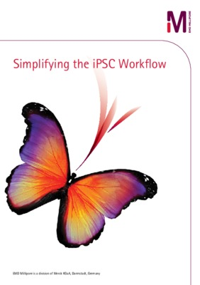 Simplifying the iPSC Workflow