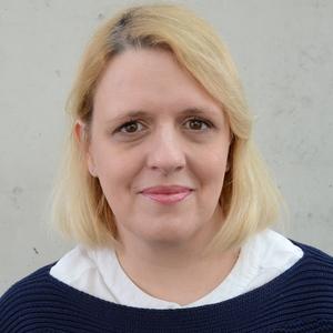 Go to the profile of Mirjana Kessler