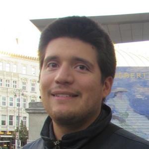 Go to the profile of Alberto Pérez de Alba Ortíz