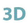 Go to the profile of 3DMedLIVE 2019: 3D printing in surgery