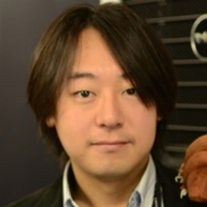 Go to the profile of Kazuharu Arakawa