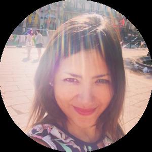 Go to the profile of Valeria Mesía Peyrat