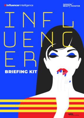 Influencer Briefing Kit