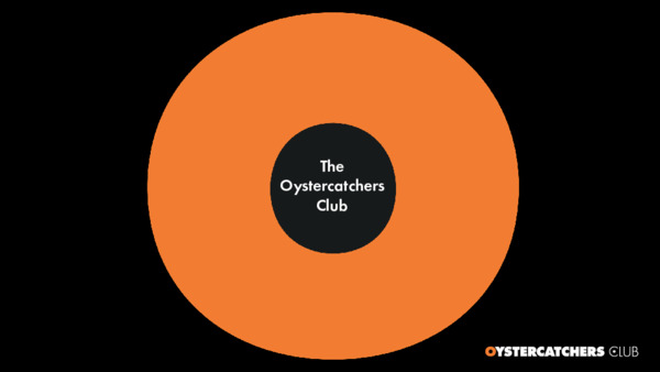 Join the Oystercatchers Club
