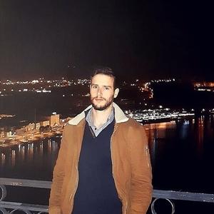 Go to the profile of Tiago André Sousa Vieira Augusto
